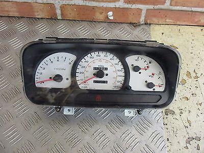 City Rover 2005 1.4 Benzina Cluster Speedo Orologi Strumento 284254209903n-