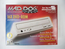DOWNLOAD DRIVERS: MAD DOG MX4000