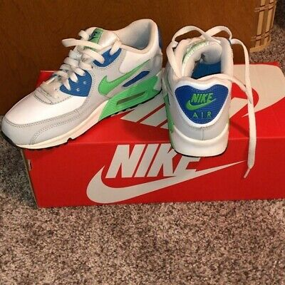 Nike Air Max 90 Ultra SE (GS) Youth Size 4Y Women's 5.5 844599 004 New With Box | eBay