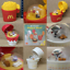 McDonalds-Happy-Meal-Toy-1996-McDonaldland-Character-Food-Spinner-Toys-Various thumbnail 1