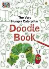The Very Hungry Caterpillar Doodle Book by Eric Carle (Paperback, 2014)