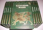 I GRANDI DELLA STORIA - 20 volumi - ENCICLOPEDIA - 1970
