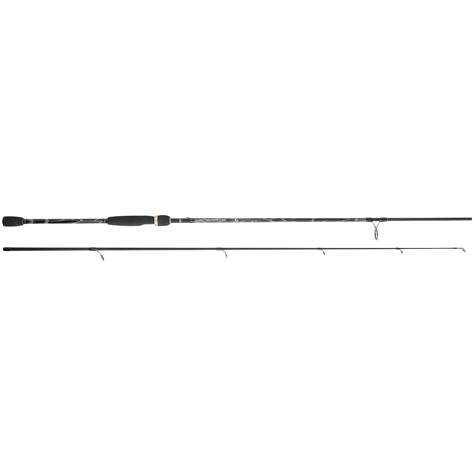 Abu Garcia Venerate 9' 15-45g   Fishing Spinning Rod