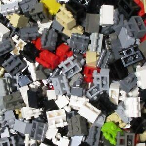 Used-LEGO-500g-Packs-Modified-Bricks-30236-Stein-Modfiziert-1-x-2-mit