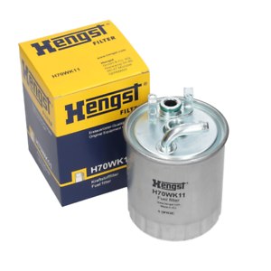 Kraftstofffilter-Hengst-Filter-H70WK11
