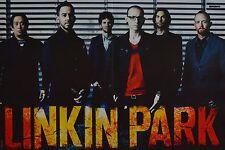LINKIN PARK - A3 Poster (ca. 42 x 28 cm) - Chester Bennington Clippings Sammlung