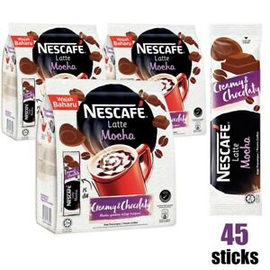 NESCAFE-LATTE-MOCHA-RICH-SMOOTH-CHOCOLATEY-IN-EVERY-SIP-45s-x-31g-3Pack