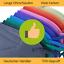 Indexbild 35 - ✅10 Stück CE Zertifiziert FFP2 Maske Bunt DEUTSCHER HÄNDLER Atemschutz ✅  TÜV