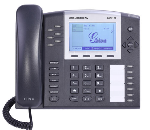 Used GXP2120 IP Phone