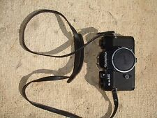 appareil photo ancien . boîier Rolleiflex SL 35 ME