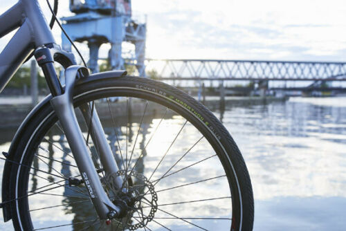 HS498 Wire Bead Tires Schwalbe Marathon E-Plus E-Bike