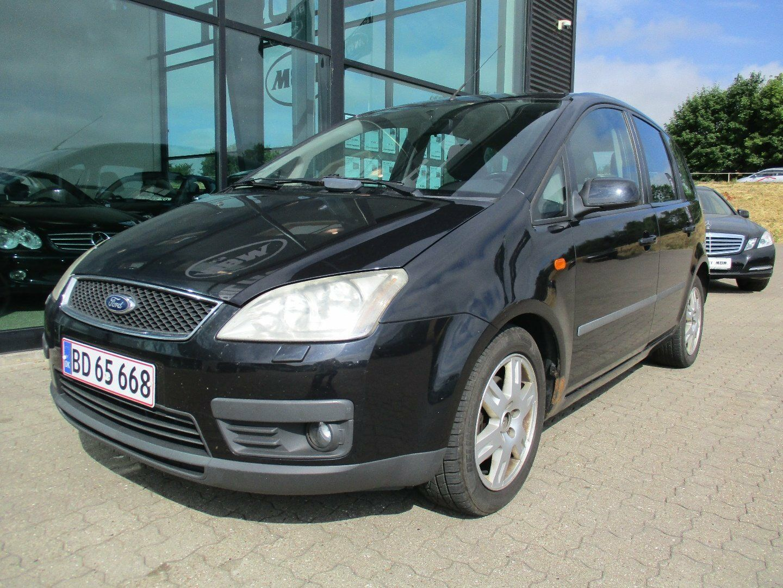 Ford Focus C-MAX 1,6 Trend 5d - 19.900 kr.
