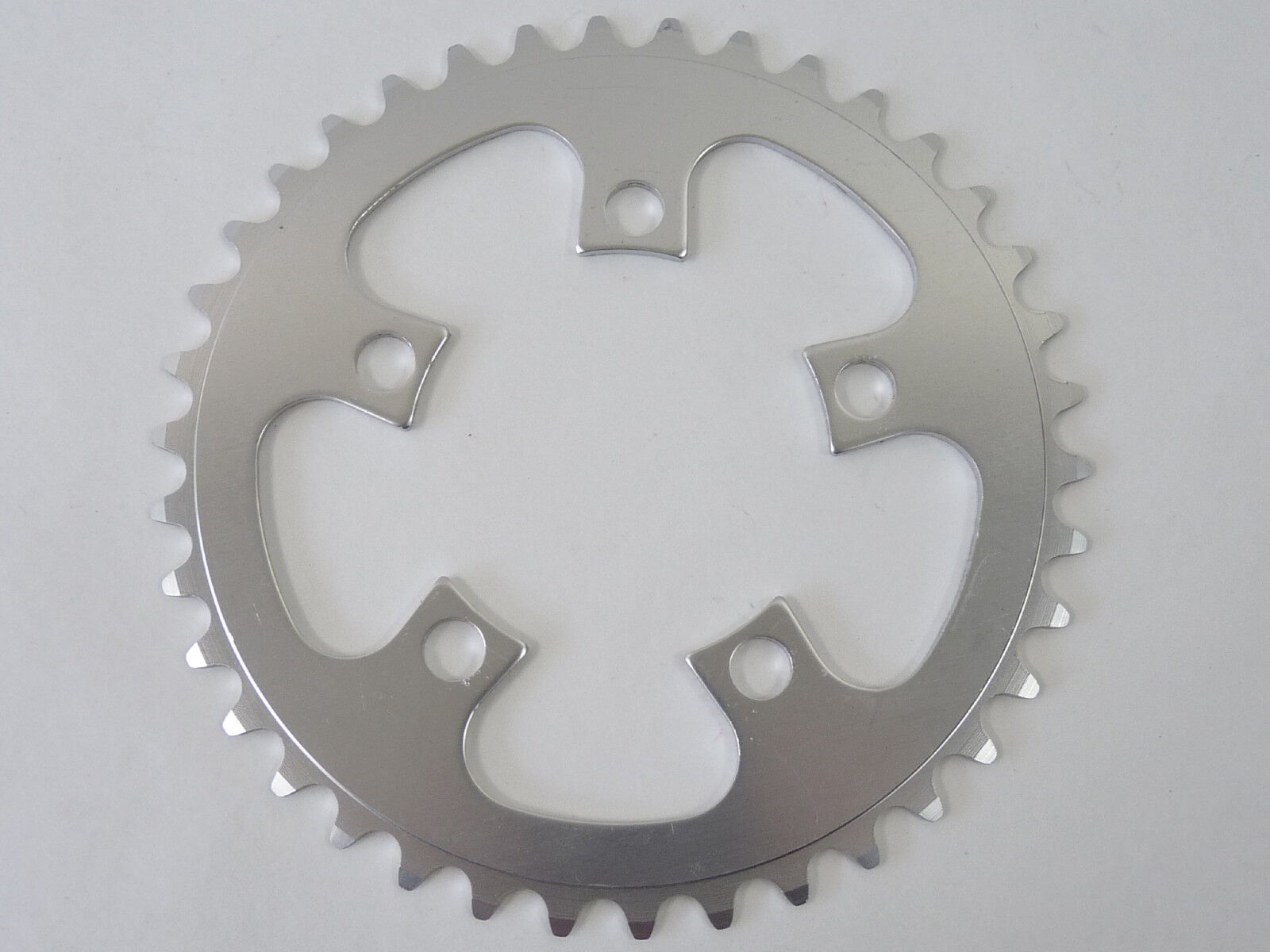 Stronglight Chainring 38T Triple Inner 86 Bcd 3 32  Vintage Road Bike mtb NOS
