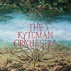 The Kyteman Orchestra (2LP+MP3/180g/Gate von The Kyteman Orchestra (2013)