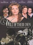 Will-of-Their-Own-DVD-2003