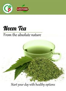 Details about Neem leaf Tea,Powerful detox,Rapid weight loss drink,20  Teabags