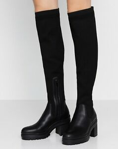 🆕ALDO Maryan Over The Knee Boots with