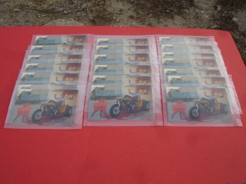 "20 Lot of Ed /""Big Daddy/"" Roth /""California Cruiser/"" Postcards /""Dealer Special/"""