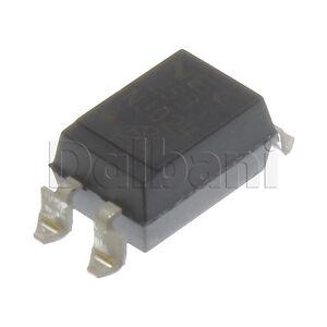 PS2533L-1-Original-New-NEC-1-Ch-Darlington-Output-Optocoupler-4-Pin-DIP4-2533