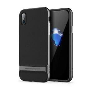 ROCK-Royce-Ultra-Slim-Hybrid-Shockproof-Case-Cover-for-iPhone-XR-X-XS-XS-Max