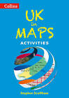 Collins Primary Atlases: UK in Maps Activities by Collins Maps (Paperback, 2014)