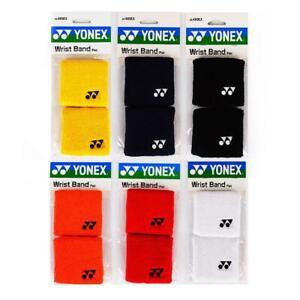 Yonex-Badminton-Tennis-Wrist-Bands-Pair