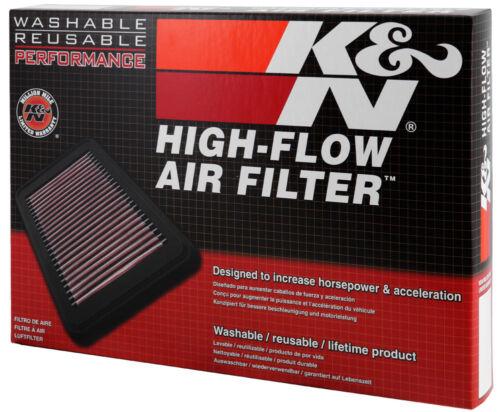 33-2363 K/&N AIR FILTER fits JEEP CHEROKEE 2.8 Diesel 2008-2009  SUV