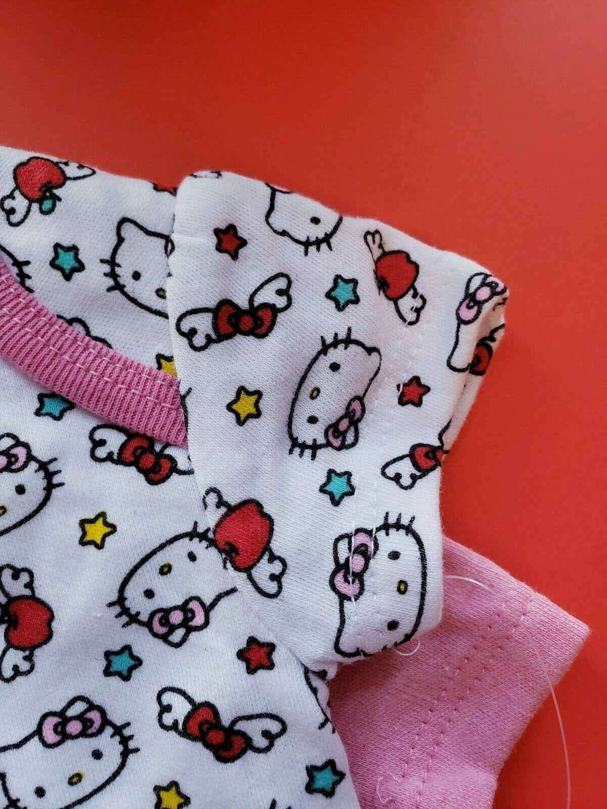 Sanrio Hello Kitty 12W x 8.5Hcm Glitter Mini PVC Mesh Coins Bag 9-5478-31