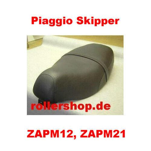 Sitzbankbezug Für Piaggio Skipper Zapm12, Zapm21