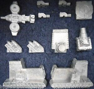 1992-Epic-Squat-Colossus-Citadel-6mm-40K-Warhammer-Army-Space-Dwarf-Gyrocopter