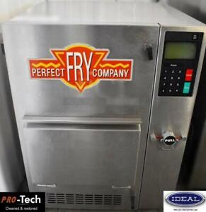 Perfect Fry Ventless Grease Fryer  - we ship Canada Preview