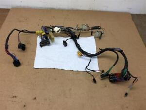 Details about Lotus Elan M100 Dash Wiring Harness - C100M0002F M100 on