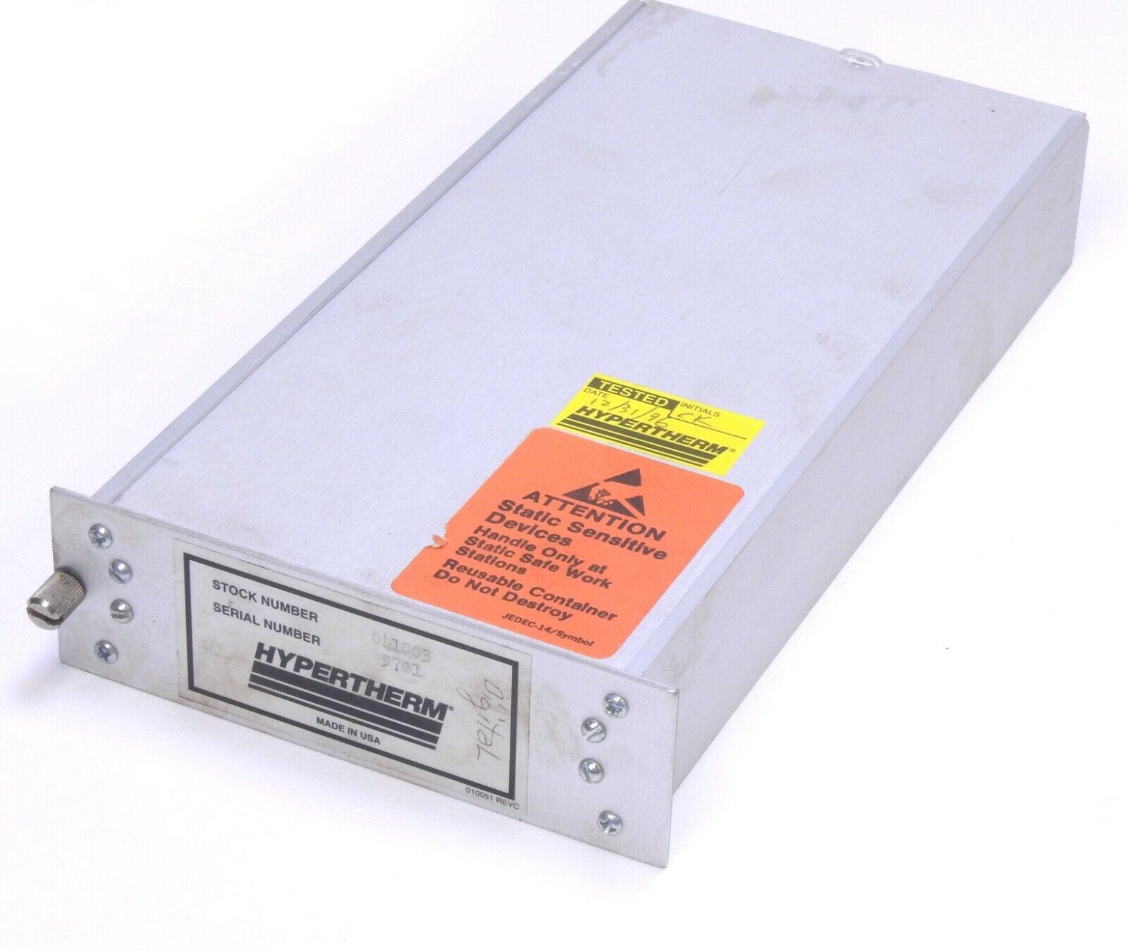Hypertherm PCB Assembly 041003