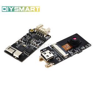 Details about M5Stack ESP32 Camera Module OV2640 Type-C Camera Development  Board AU