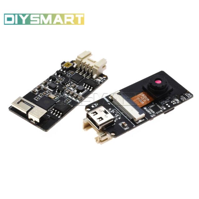 M5Stack Official ESP32 Camera Module Development Board OV2640 Camera Type-