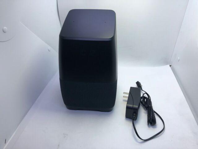 Insignia Voice Smart Portable Bluetooth Speaker & Google Assistant NS-CSPGASP2