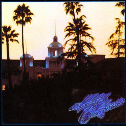 1 of 1 - Eagles / Hotel California *NEW* CD