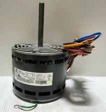 Emerson OEM Furnace Blower Motor K55HXGAY-8059 1//3 HP 115 Volt