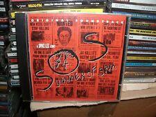 SOS,SUMMER OF SAM,FILM SOUNDTRACK,SPIKE LEE