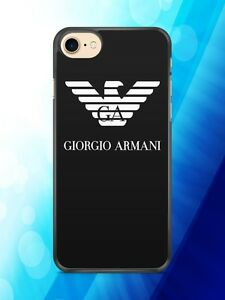 armani case iphone 7 plus