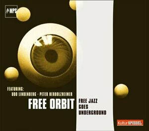 FREE-ORBIT-Free-Jazz-Goes-Underground-2014-remastered-CD-NEW-SEALED-MPS