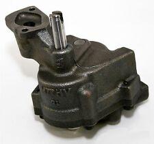 Big Block Chevy Melling Oil Pump 396 427 454 BBC M77HV High Volume STD. Pressure