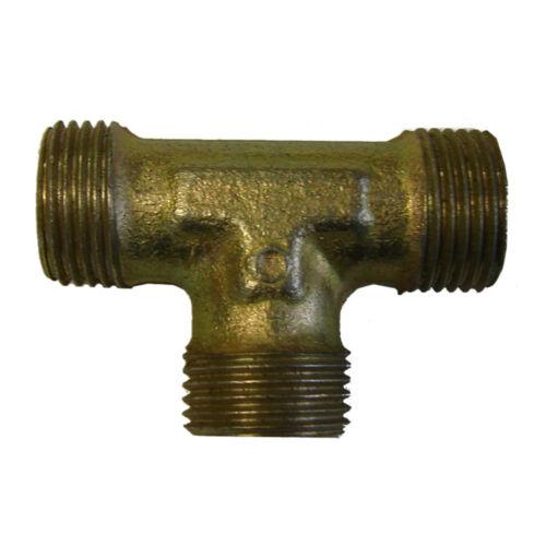 Stück T Verschraubung Hydraulik 12 L 18x1,5 3x Hydraulikverschraubung T