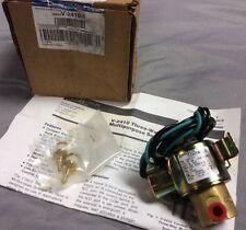 Johnson Contols Multipurpose Solenoid Air Valve V-2410 - V2410-1 - Three-way -