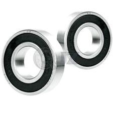 348-2RS AB Alternator Bearing 15x38x19 Sealed Ball Bearings 17276