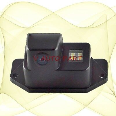 Wide 170° Car CCD Rear View Reverse Backup Parking Camera for MITSUBISHI Lancer