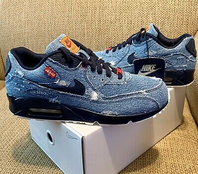 Nike Air Max 90 Levi's By You - Custom