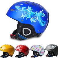 Hot Children Winter Outdoors Sports Skateboard Snow Ski Helmet Protective Gear