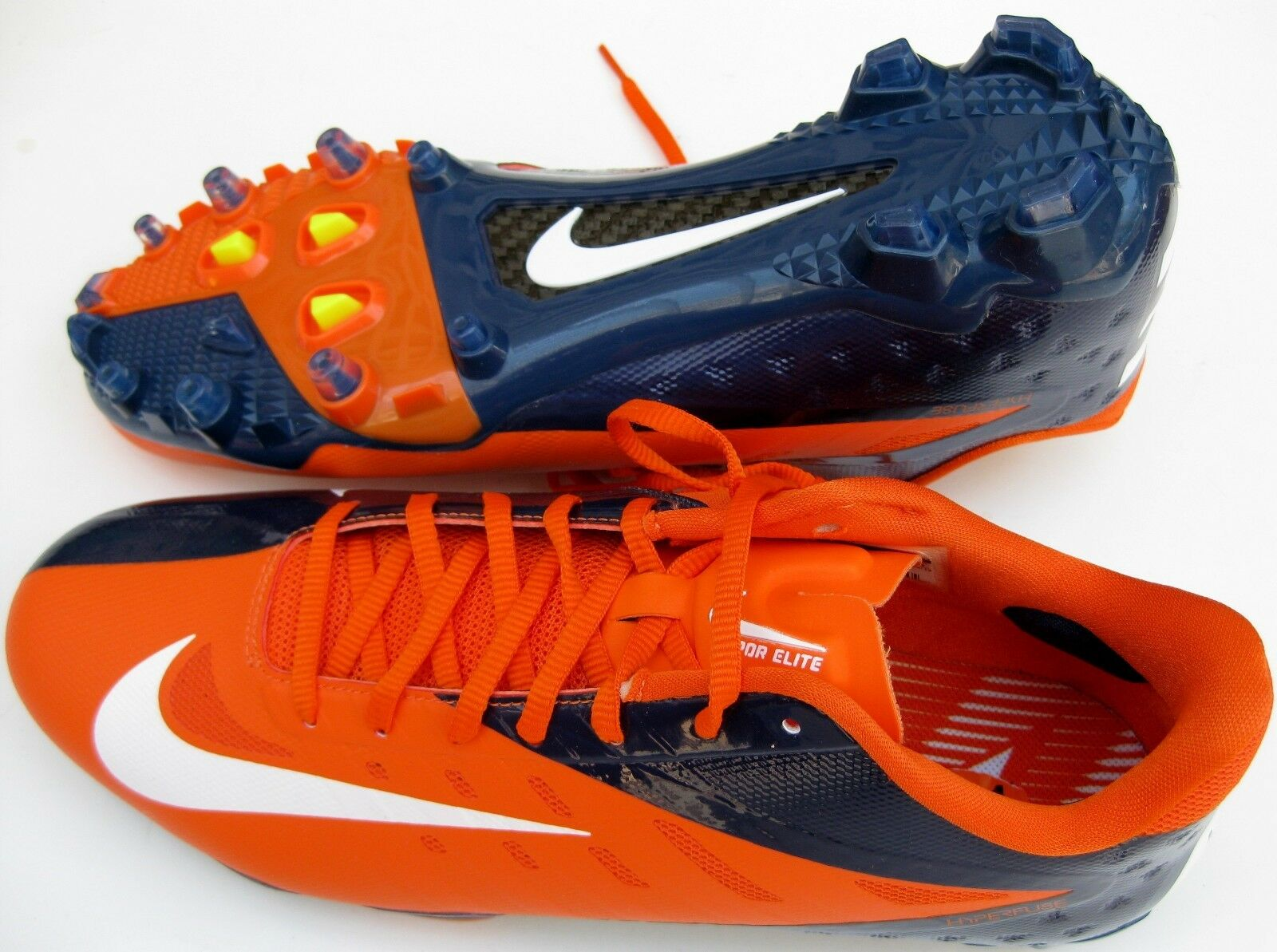New Nike Vapor elite low TD NFL Football Cleats Men size 11 534772 810 NFL The latest discount shoes for men and women