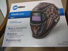 Miller 287815 Auto Darkening Welding Helmet